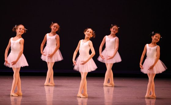 master class  BALLET ACADEMY EAST announces creation of Boys Scholarship Program
