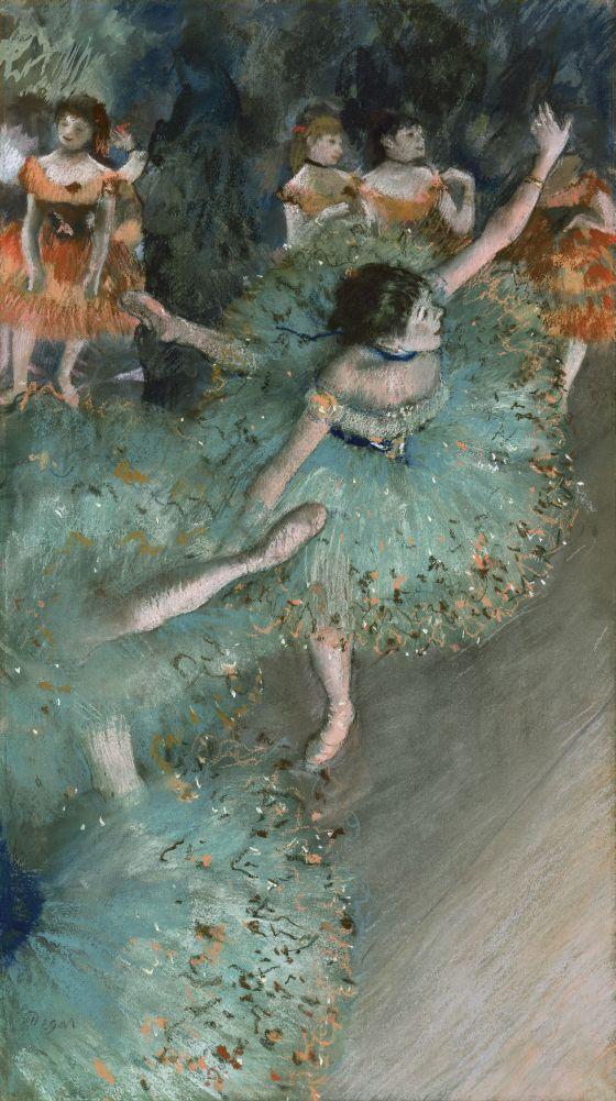 selecciones  El ballet clásico o danza clásica