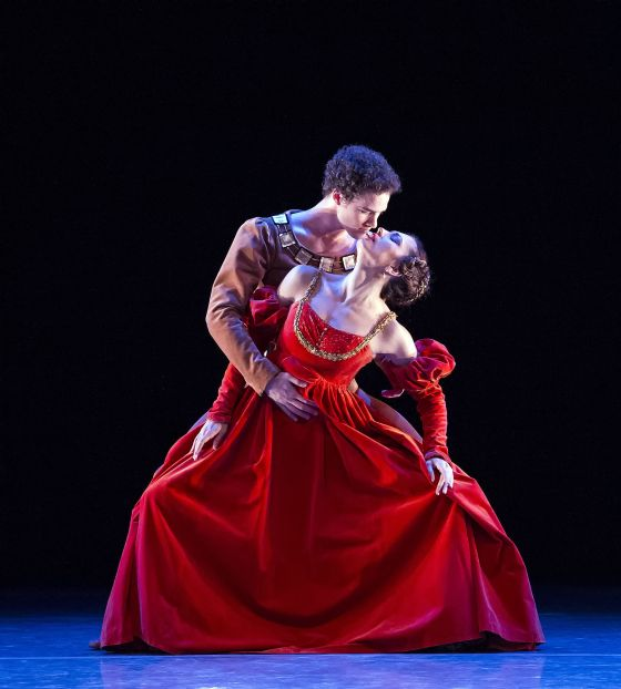 contemporanea  10th Anniversary Season of New York City Center's