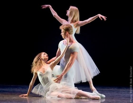 cartelera  Jose Carreno Announces Ballet San Jose 2013 2014 Season