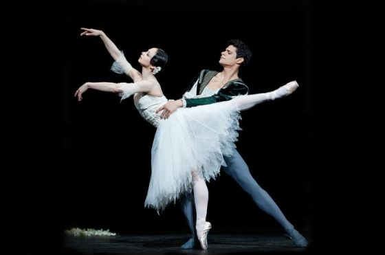 clasica  Giselle by The Royal Ballet