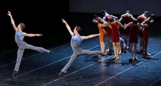 clasica  Serata Ratmansky Teatro alla Scala