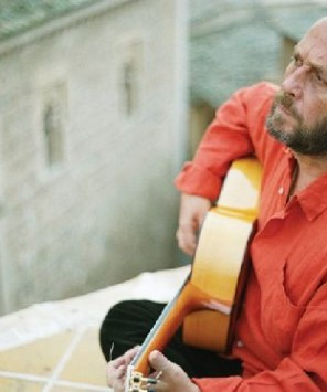 Fallecimiento del guitarrista Paco de Lucía