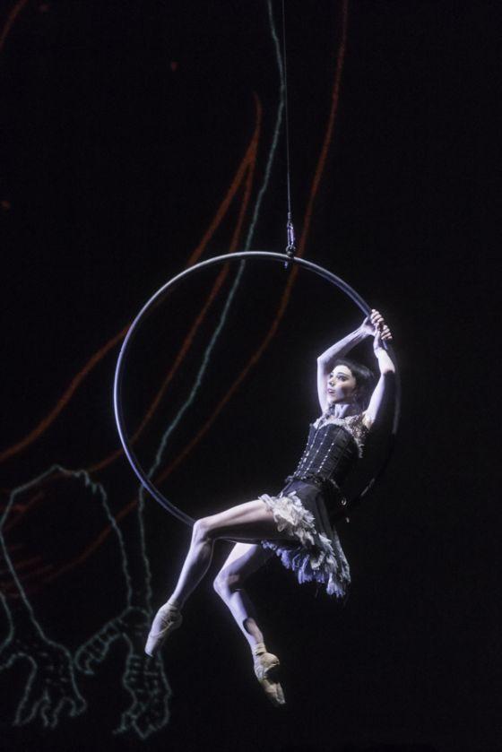 festivales  DANCE OPEN 2014