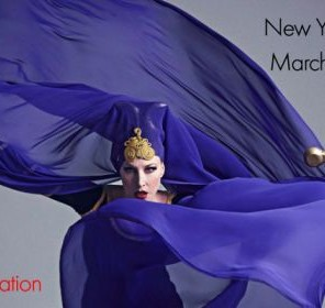 """Andonis Foniadakis' """"Echo"""" Martha Graham Dance Company"""