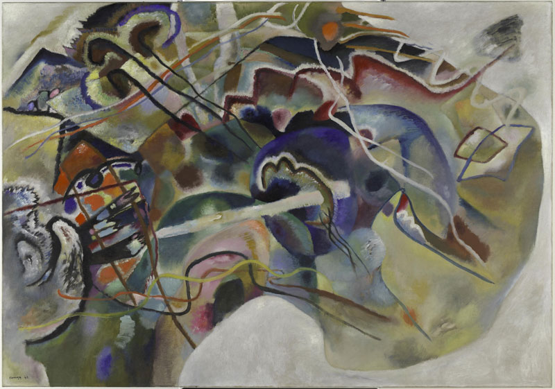 Kandinski,-Malévich,-Mondrian-Kunstsammlung_K20_Kandinsky-(1)