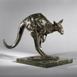 colaboradores archivo de noticias de danza ballet  Rembrandt Bugatti y sus queridos animales