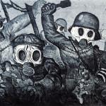 colaboradores  La Gran Guerra, matadero de Hombres