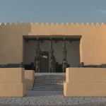 colaboradores  Aventura Oriente, música y danzas en las ruinas de Tell Halaf