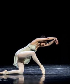 Ballet The Talisman