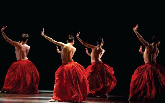 colaboradores  Boston Ballet en el Koch del Lincoln Center