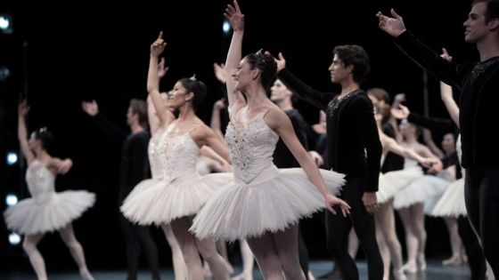 internacional  Het Nationale Ballet   Gala: 13 Sep 2014