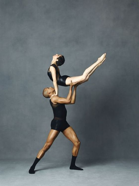 internacional  2014 15 Alvin Ailey American Dance New York City Center Season