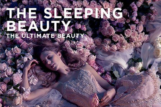 clasica  The Australian Ballet   The Sleeping Beauty