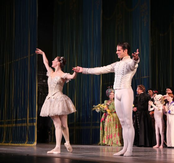 cartelera  ABTs 2014 Nutcracker Season at BAM