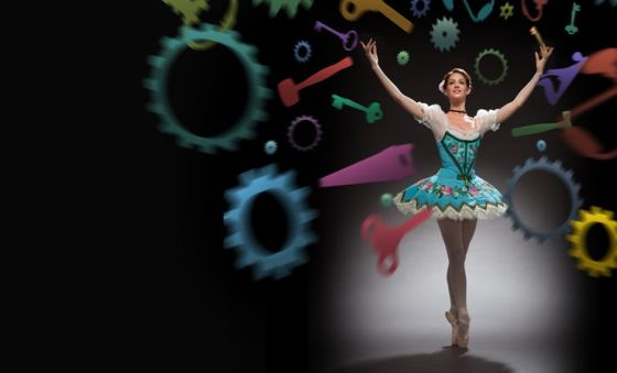 cartelera  English National Ballet Season 2014/15