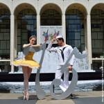 cartelera  New York City Ballet Announces 2013 2014 Season
