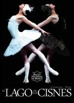 El Ballet Nacional de Moscú en el Teatre Liceu