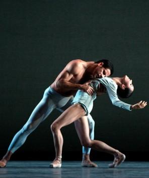 Corta temporada del American Ballet Theater (ABT)