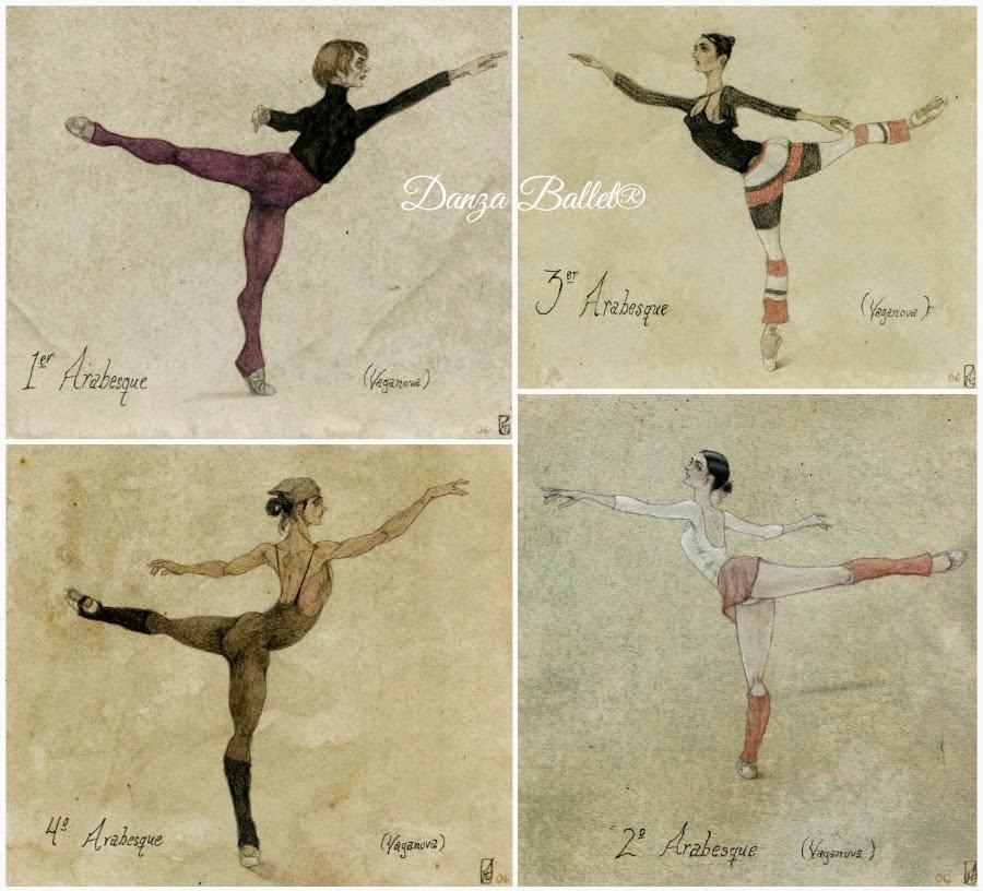 Body Ballet® Carolina de Pedro