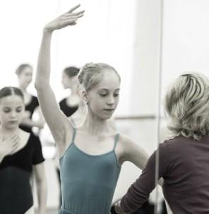 Master-classes Dance Open festival 2015