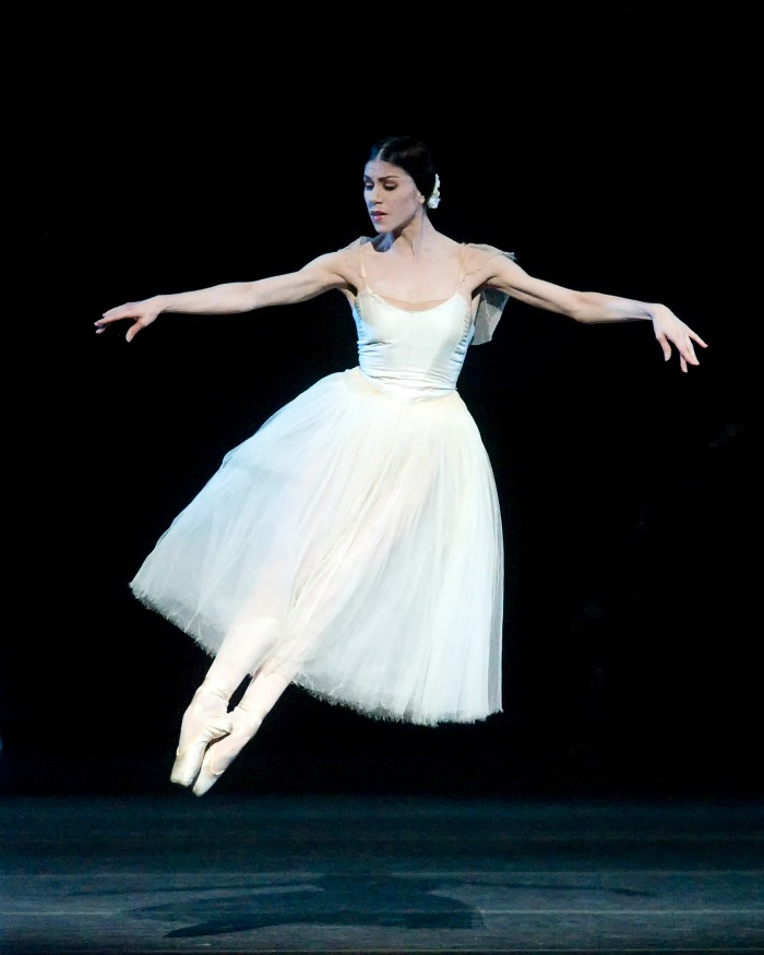 clasica  Giselle   American Ballet Theatre