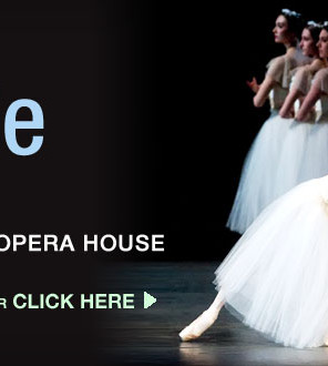 ABT Alumni to Attend Performance of Giselle