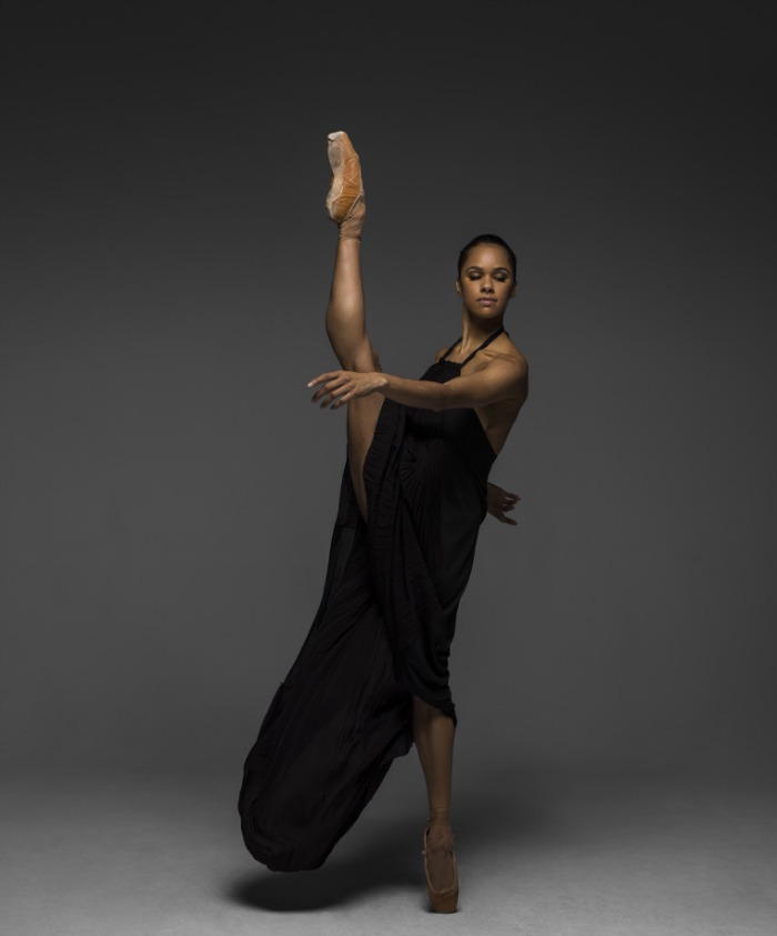 bailarines de ballet  PROMOTIONS ANNOUNCED AT AMERICAN BALLET THEATRE