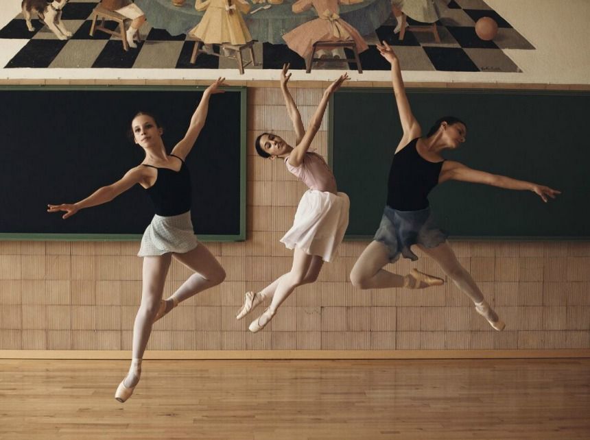 clasica  RUSSIAN MASTERS BALLET