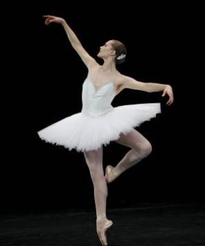 Desfile Ballet de la Ópera de París