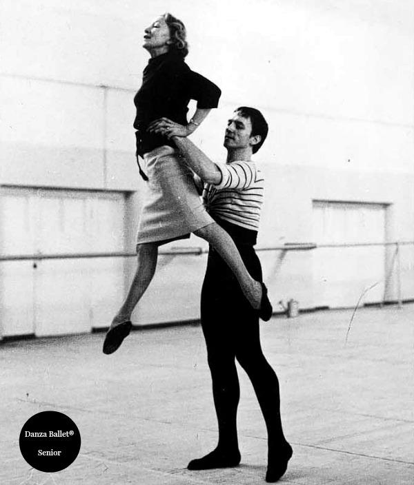 personalidades bailarines de ballet  Galina Ulanova (1910 1998)