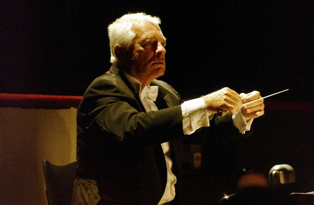musica  Los Conciertos de La 2 de TVE – Abril 2016