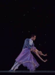 In the Night, de Jerome Robbins