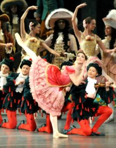 clasica  Ballet Clàssic Ballet Barcelona®