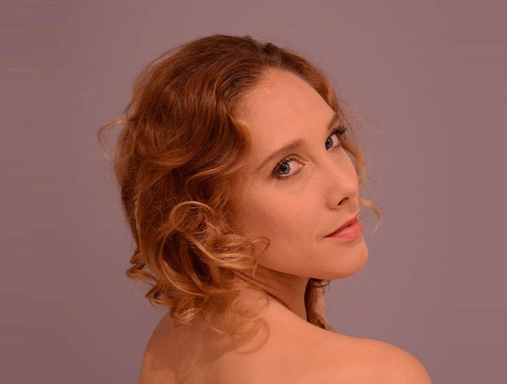 Yolanda Correa - Foto: Yoel Carreño