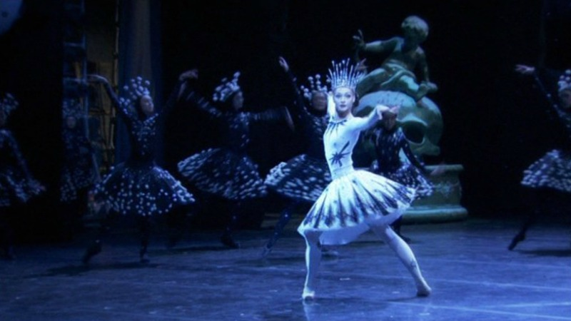 NUTCRACKER STORY, directed by Margy Kinmonth