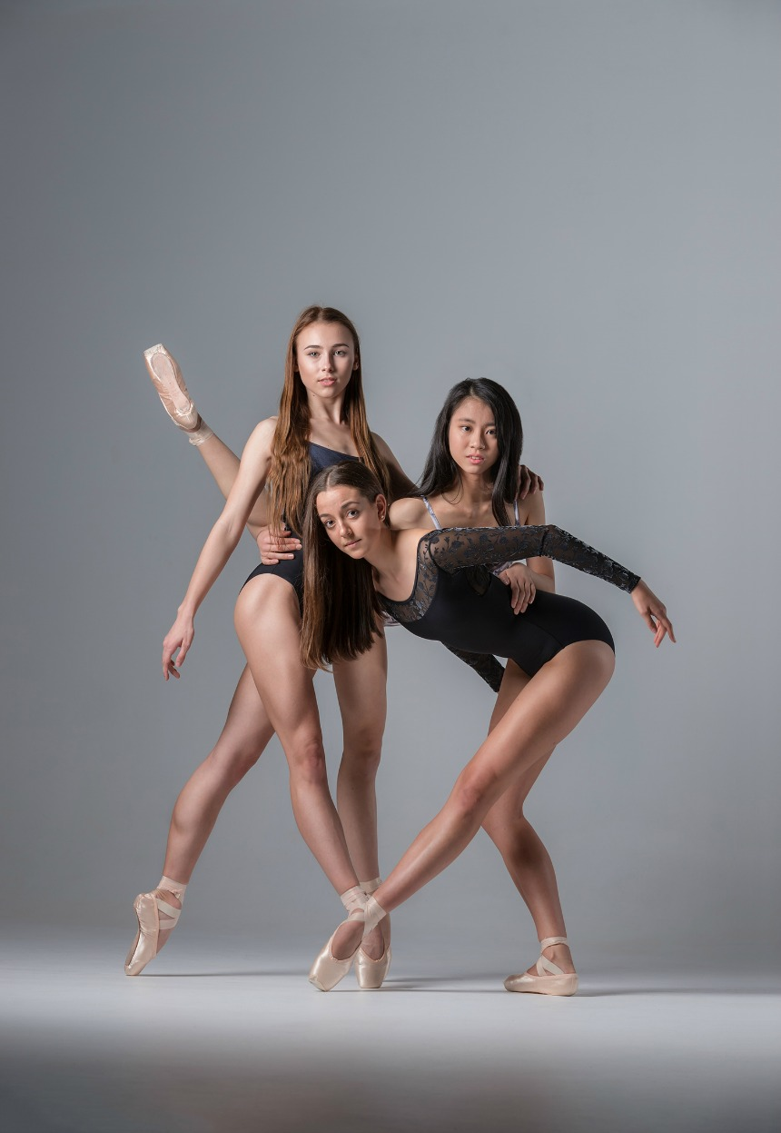clasica bailarines de ballet  New Zealand School of Dance to Celebrate 50 years of World Class Training