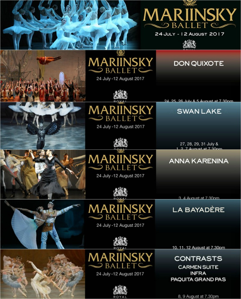 musica  To celebrate the Mariinsky Label birthday