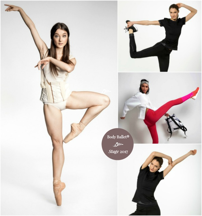 editora  Beauty, health and well being with Body Ballet®