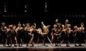 cartelera  Nueva Temporada 2017 / 2018 del Gran Teatre del Liceu   Aumenta la danza