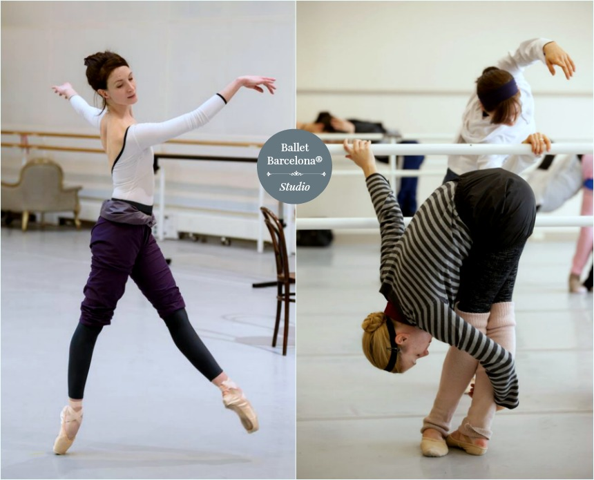 master class  Dance Classes Queensland Ballet