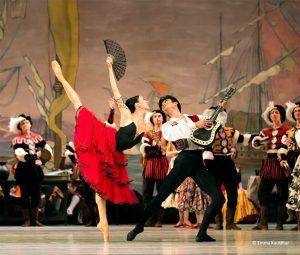 internacional  DANCE & MUSIC IN DECEMBER