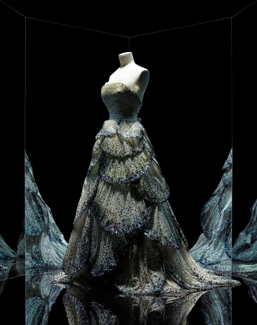 Dior Celebrates its 70th Anniversary with Epic Paris Exhibition