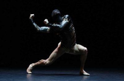 bailarines de ballet  Noche de danza del Malandain Ballet Biarritz lleva a Peralada la magia del cuento La Bella y la Bestia