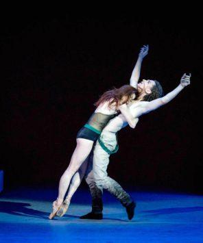 """""""The Taming of the Shrew"""" Bolshoi Ballet"""