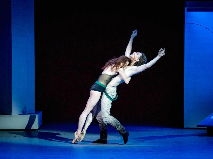 internacional festivales  The Taming of the Shrew Bolshoi Ballet