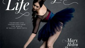 libros  Ballet   Photographs of the New York City Ballet