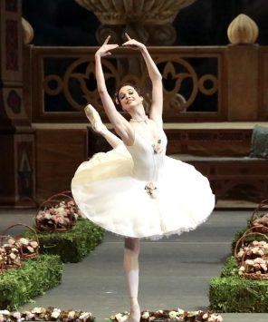 Bolshoi Ballet LIVE 2017-2018