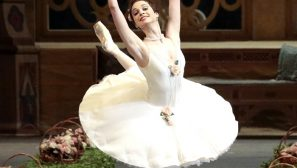 videos  BOLSHOI BALLET CINEMA 2014 2015