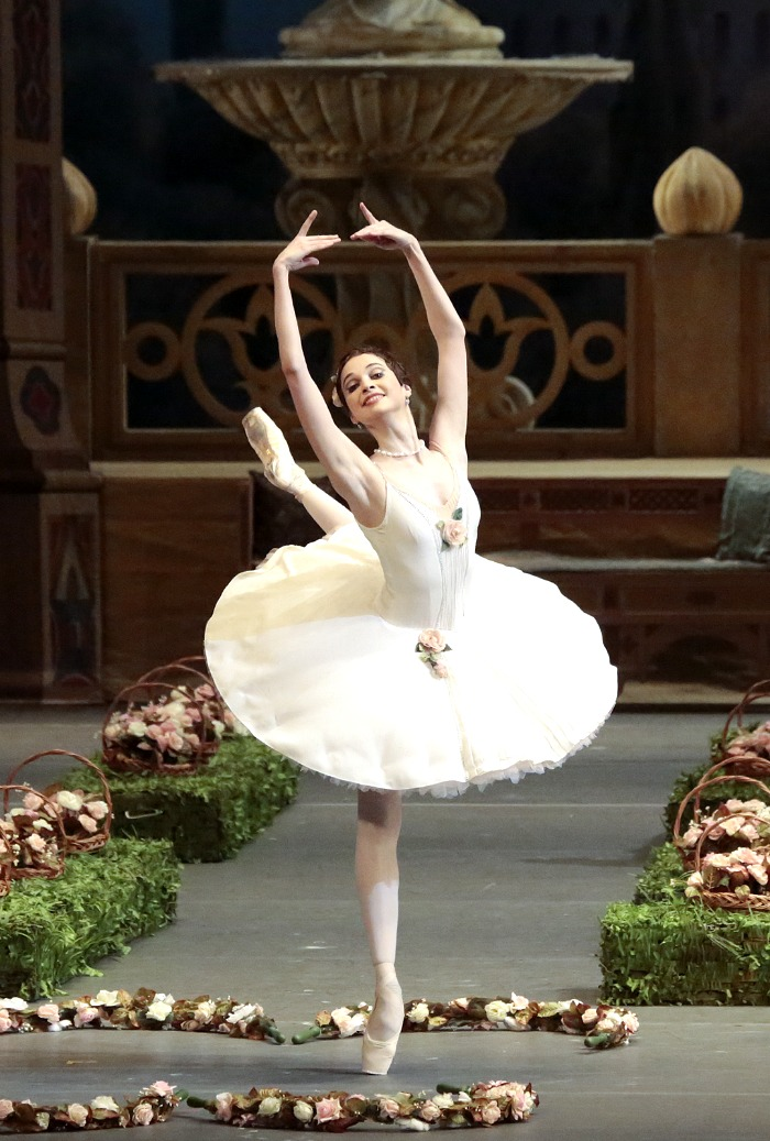 internacional clasica  Mariinsky Ballet: Le Corsaire the Kennedy Center